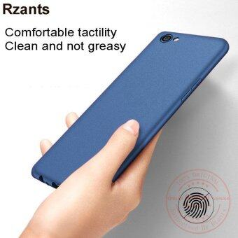 ... Case Cover For Source · 5 Cross Pattern Luphie Incisive Leather Sticker Back Cover And Aluminum Metalbumper Source Rzants vivo V5