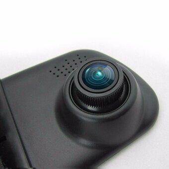 กล้องติดรถยนต์ กระจกกล้องหน้า/หลัง car cameras