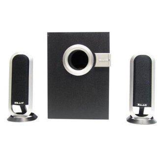 ขอเสนอ SAAG Speaker 2.1 PENTAS 02 (Black)