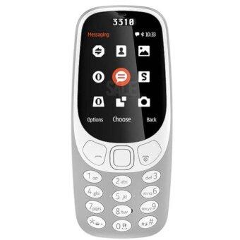 SALEup Moblie Phone S 3310มือถือในตำนาน โฉมใหม่ ทนทานเหมือนเดิม รัปประกันสินค้า 1 ปีเต็ม