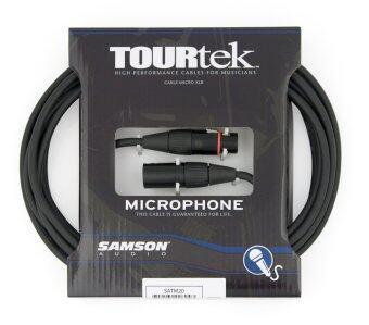 Samson TM20 สายไมค์ 20 ฟุต Microphone Cable