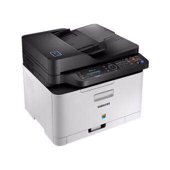 Samsung Color Multifunction Laser Printer SL-C480FW