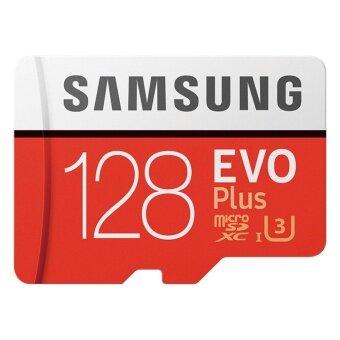 Samsung EVO PLUS Micro SDHC UHS-1 U3 128 กิกะไบต์ Class10 100 เมตร/วินาทีการ์ด