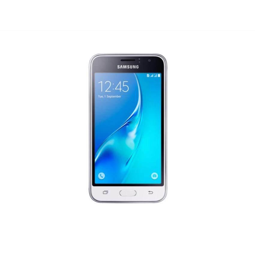 Samsung Galaxy J1 (2016) 4G สีขาว 8 GB