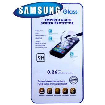 ฟิล์มกระจก กันรอยแบบใส (ไม่เต็มจอ) SAMSUNG Galaxy J7 Core (2017) /J701 - 2