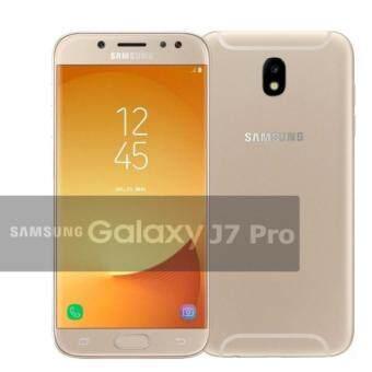 Samsung Galaxy J7 Pro Ram3 Rom32 ประกันศูนย์ (สีทอง)