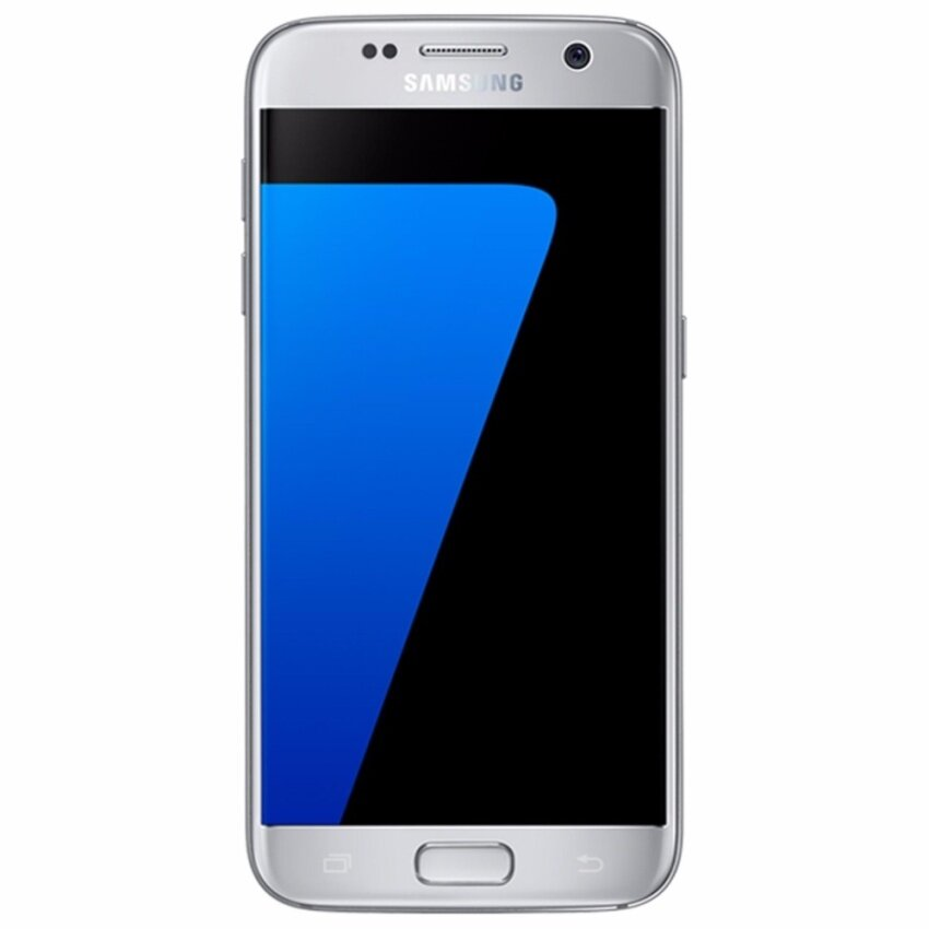Samsung Galaxy S7 32GB (Silver Titanium)