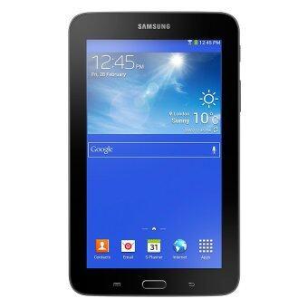 Samsung Galaxy Tab 3 lite Wifi (T110) - Black