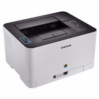 Samsung Laser Color Printer SL-C430W