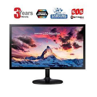 Samsung LED Monitor 21.5\ LS22F350FHEXXT -3 YEARS (SERVICE CENTER BY SAMSUNG)