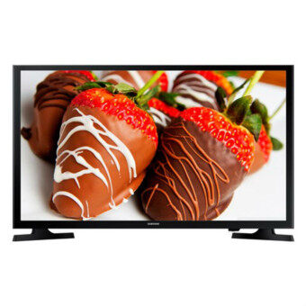 Samsung LED SMART Digital TV 32 นิ้ว รุ่น UA32J4303AK (Black)