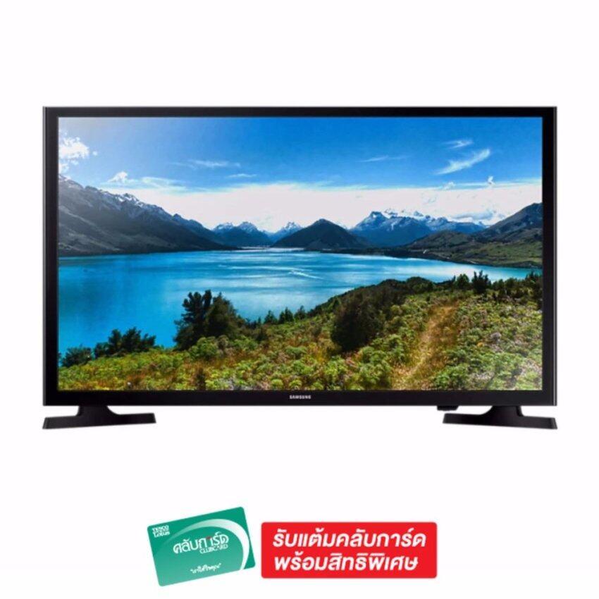 SAMSUNG LED TV HD 32 รุ่น UA32J4003AKXXT