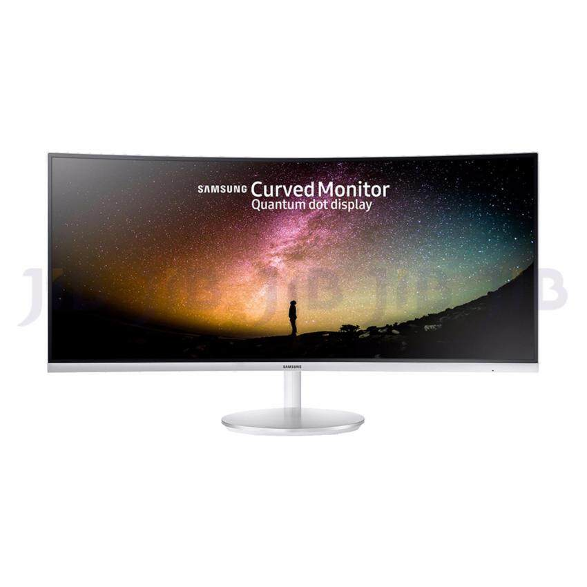 SAMSUNG MONITOR LED 34 INCH CURVED LC34F791WQEXXT