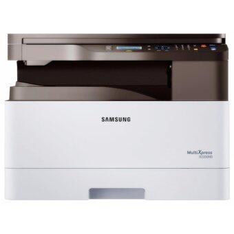 อยากขาย Samsung SL-K2200ND พริ้นเตอร์เลเซอร์ ขาวดำ (3in1)