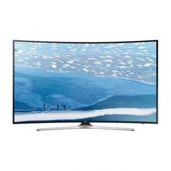 Samsung UHD 4k Curved Smart TV 49 รุ่น 49KU6300