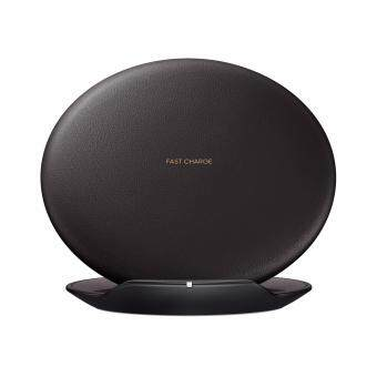 Samsung Wireless Charger Stand Convertible (Black)