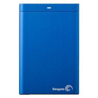 Seagate External Hard Drive Backup Plus USB 3.0 2.5\ 1TB-Blue (STBU1000302)