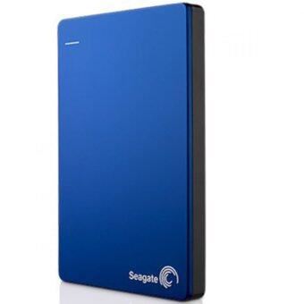 ต้องการขาย SEAGATE HD EXT 2.5 2TB NEW BACKUP PLUS STDR2000302 BLUE