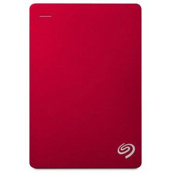 Seagate STDR4000303 Backup Plus Portable Drive 4TB (Red)
