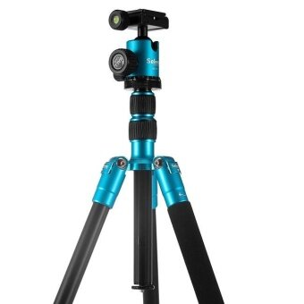 Selens T-170 Colorful Multi-Angle Shot Tripod Monopod With BallHead For Camera