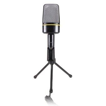 SF-920 Professional Condenser Microphone Prefect Voice Recorder - intl