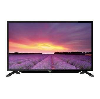 Sharp HD LED TV ขนาด 32 นิ้ว รุ่น LC-32LE180M
