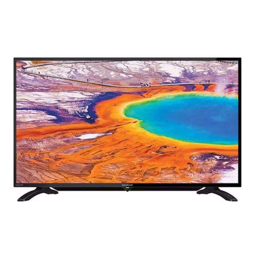 SHARP LED FHD DIGITAL TV 40 นิ้ว รุ่น LC-40LE280X เลือกสรรได้ตามใจ