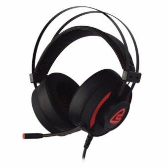 SIGNO E-Sport 7.1 Surround Sound Vibration Gaming Headphone รุ่น MAGNETAR HP-819 (Black)