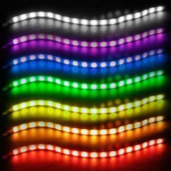 SilverStone RGB LED Magnetic Strip 30cm 2-pack (SST-LS02)