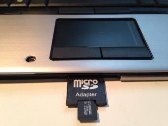 Sinlin 128GB Micro SD