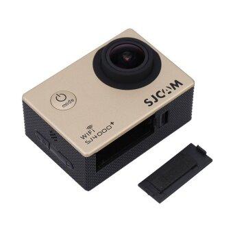 SJCAM SJ4000+ Plus Wifi