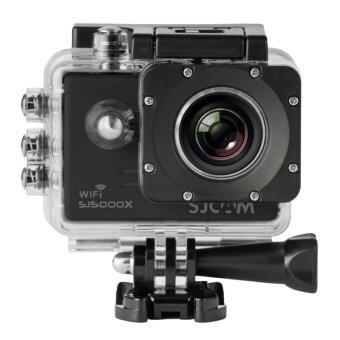 SJCAM SJ5000X Elite 4K Gyro (Black)