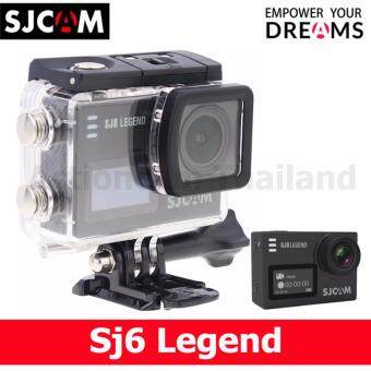 SJCAM SJ6 LEGEND 4K 16MP