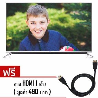 Skyworth Smart TV 4 K  49 นิ้ว รุ่น 49G6  แถมสายHDMI 1 เส้น มูลค่า 490 บาท