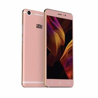 Smartphone iMI Mars 6.0 Plus Black แถมฟรี Silicone case + ฟิล์มกันรอย