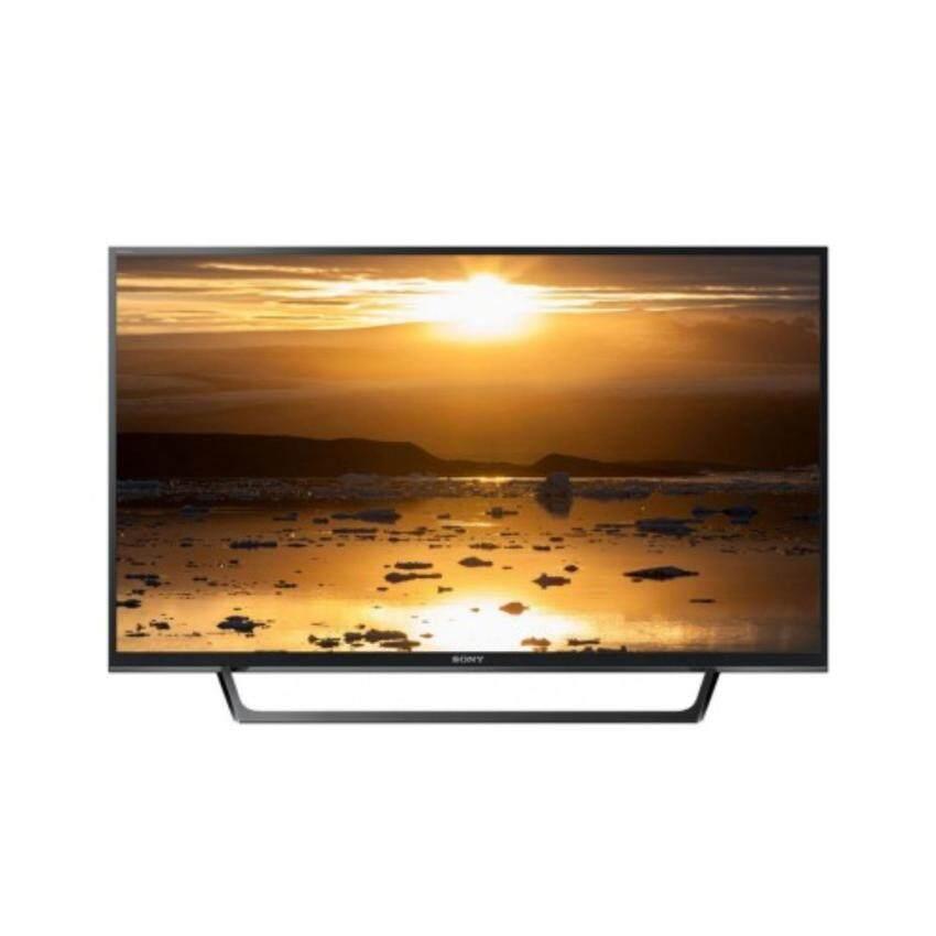 SONY LED DIGITAL TV SMART Full HD ขนาด 40 นิ้ว รุ่น KDL-40W660E
