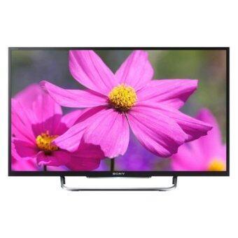 Sony LED Internet Digital TV 3D 50 รุ่น KDL-50W800C (Black)