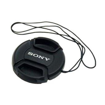Sony Lens Cap ฝาปิดหน้าเลนส์ โซนี่ ขนาด 40.5 mm.