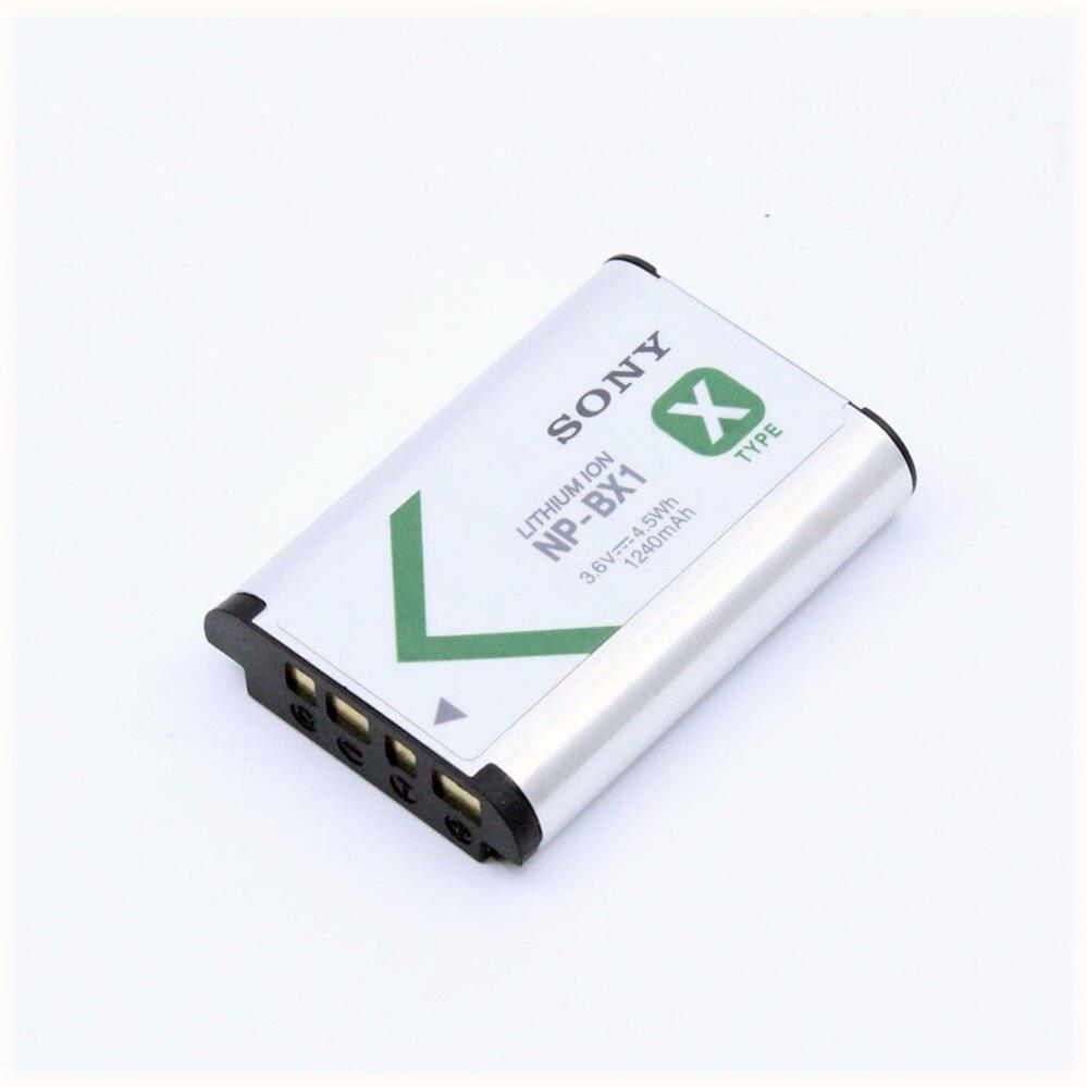 แบตกล้อง Sony รุ่น NP-BX1