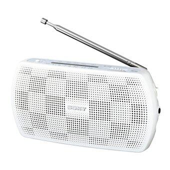 Sony ทรานซิสเตอร์สปีกเกอร์ Radio รุ่น SRF-18