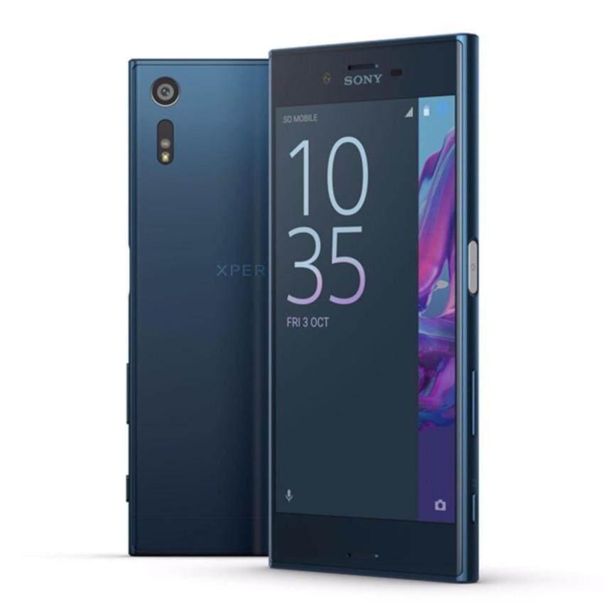 Sony Xperia XZ 5.2 64GB (เครื่องศูนย์) (Forest Blue)