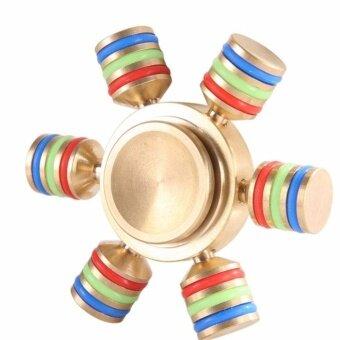 Spinner JX-6 Rainbow Fidget Spinner