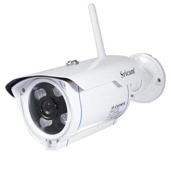 เปรียบเทียบราคา Sricam SP007 IP Camera 720P Motion Detection IR-Cut - intl