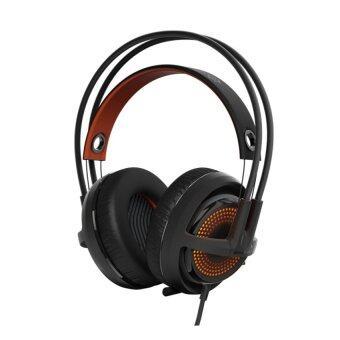 Steelseries Siberia 350 Gaming Headset (Black)