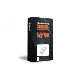 SteelSeries Siberia USB Sound