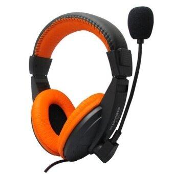 Stereo Earphone Headband Gaming