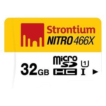 Strontium Nitro MicroSD UHS-1 70MB/s 32GB(STT-SRN32GTFU1R)