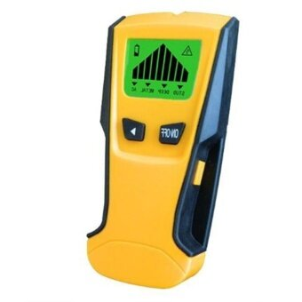 Studs AC Voltage Live Wire Detect Wall Scanner Electric Box Finder Wall Detector - intl