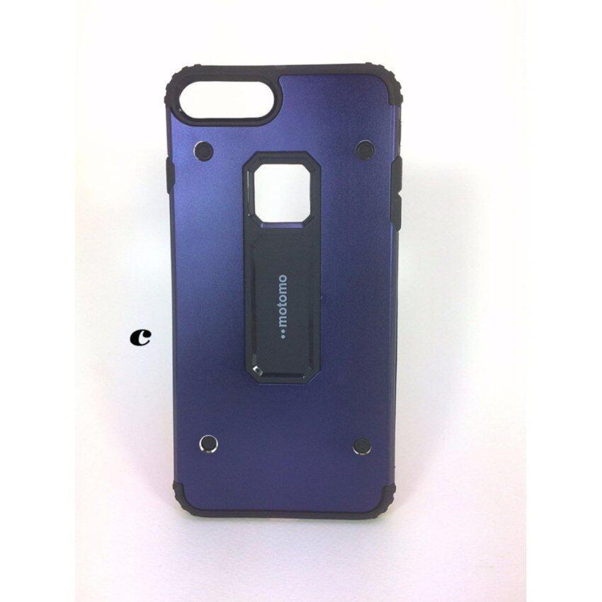 รายละเอียดของสินค้า Sunnycase เคส Samsung J7 Prime รุ่น Motomo hard Case