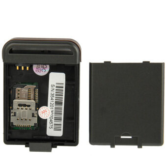 Sunsky GSM / GPRS / GPS Portable Vehicle Tracking System